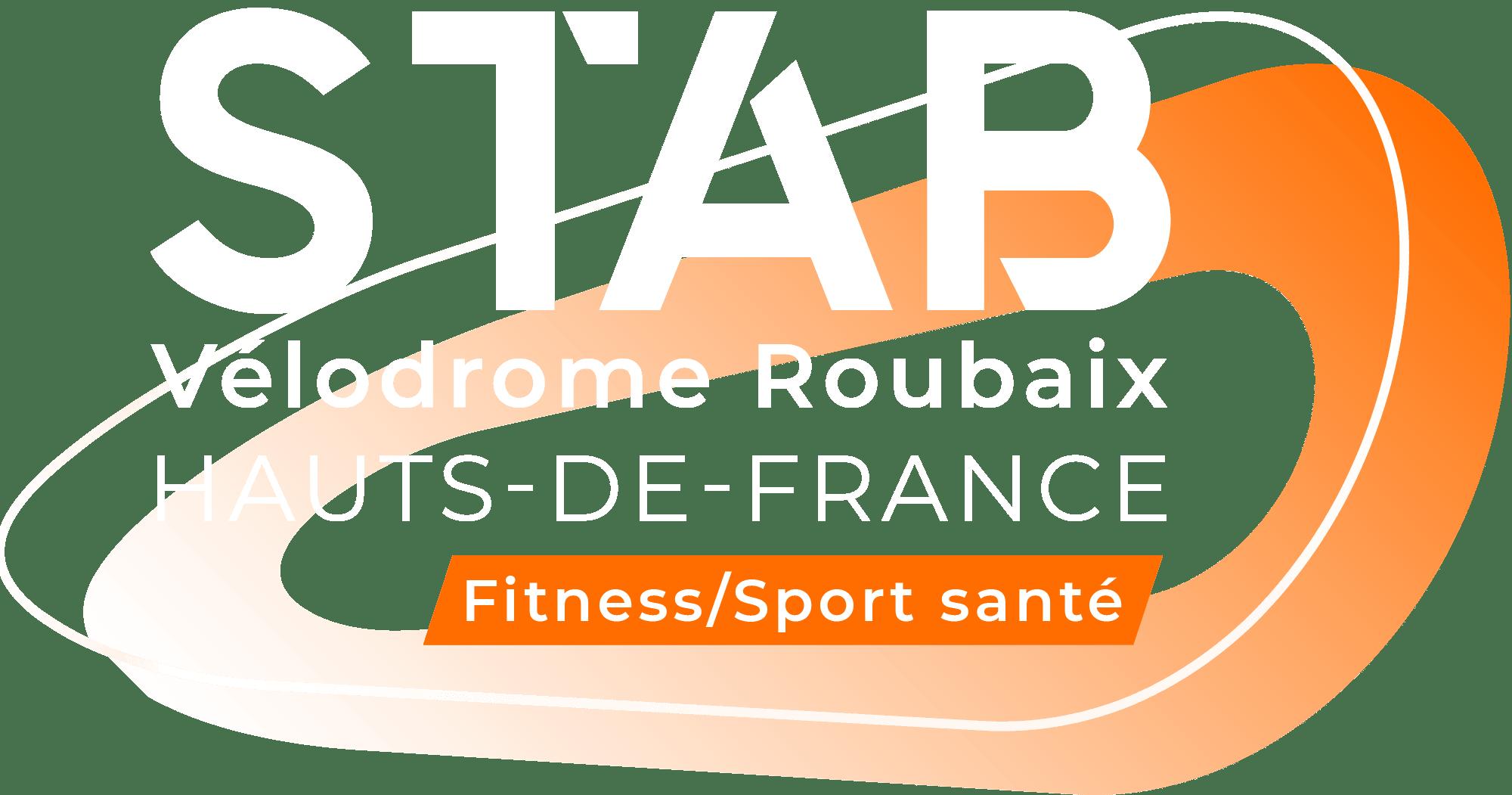 Stab Baseline Fitness Blanc