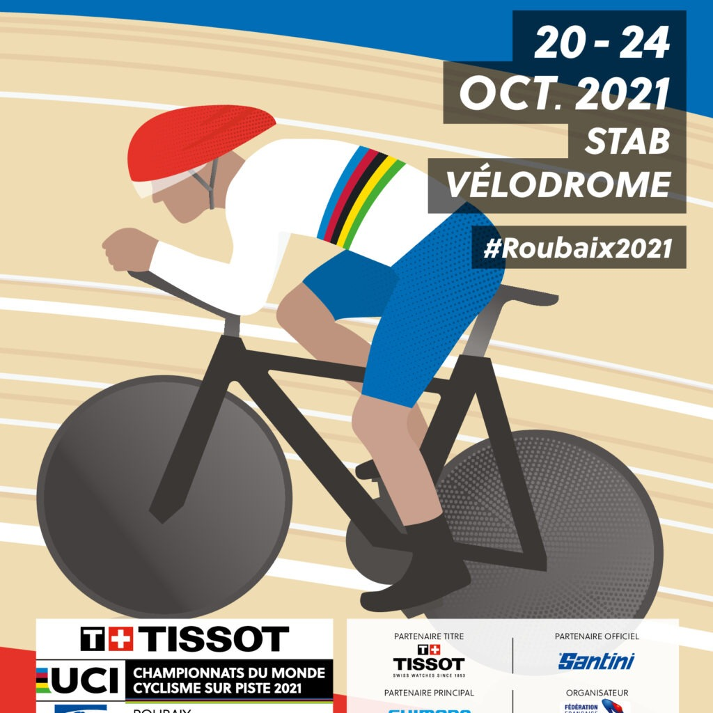 2021 Uci Track Wch Poster V4